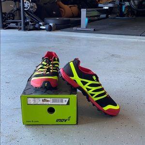 Inov8 X-Talon 200 NIB Spartan Tough Mudder Shoes